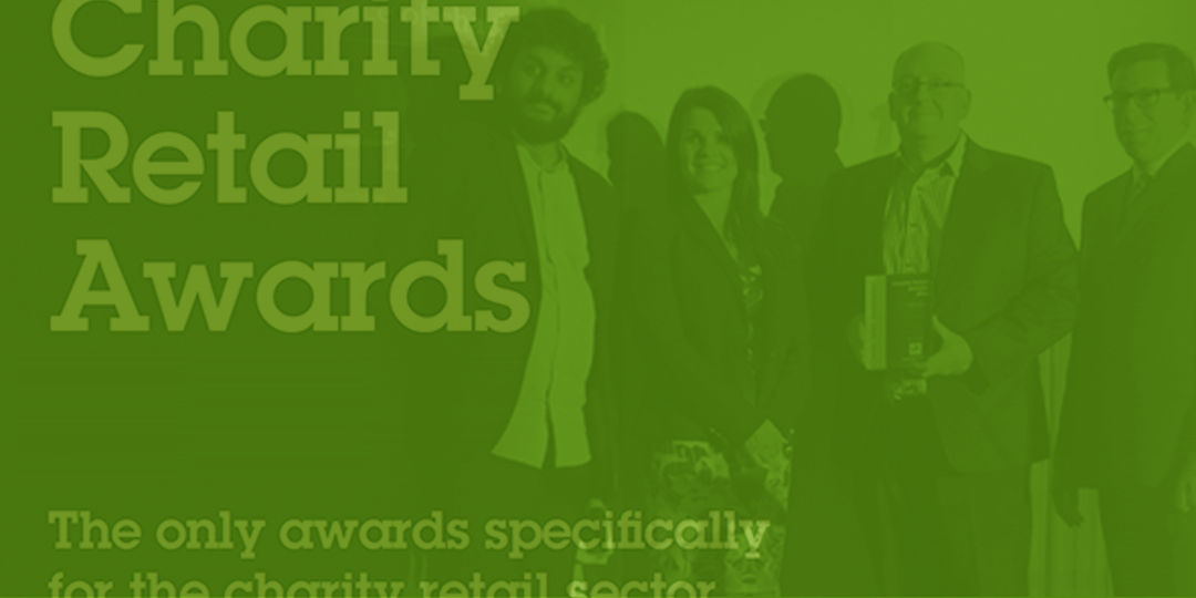 Cybertill takes home coveted 'Supplier of the Year' accolade at the Charity Retail Awards