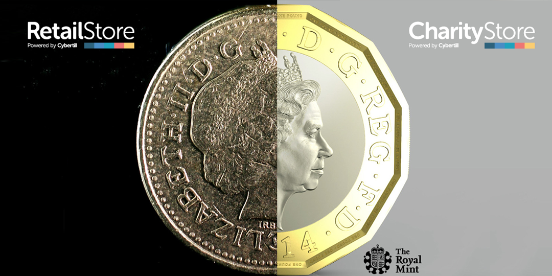 Three crucial dates to be aware of to help you prepare for the introduction of the new £1 coin 2017
