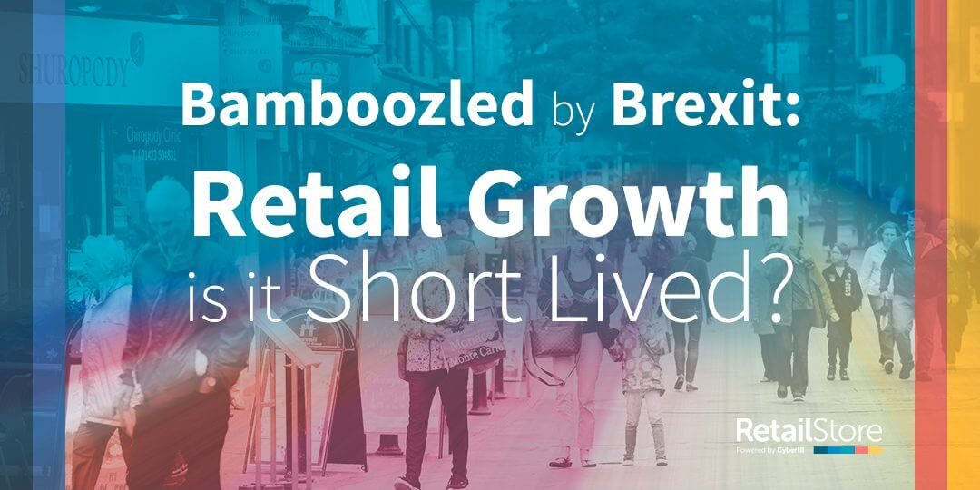 Retail Growth in 2018