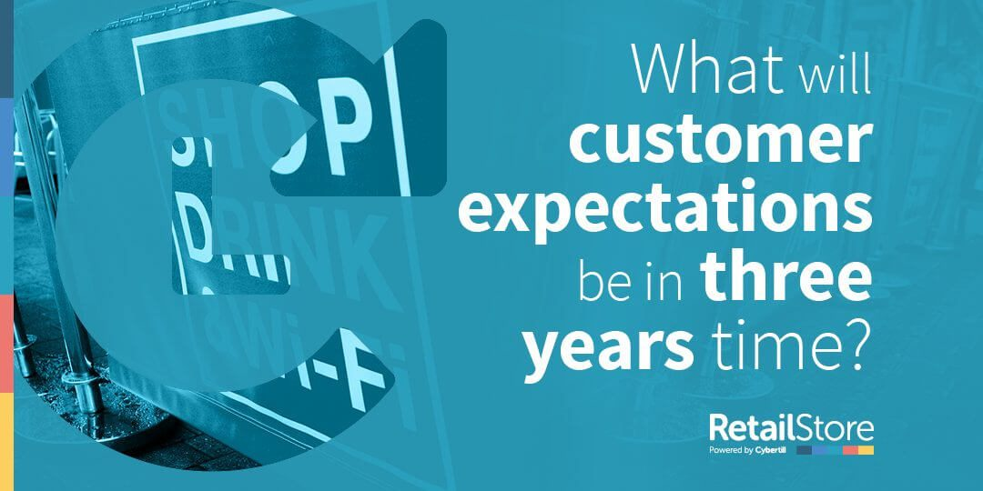 Autumn 2020: What Will Retail Customers Expect?