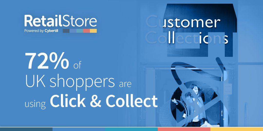72% uk shoppers