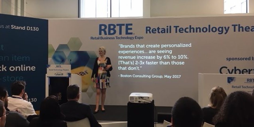 The Future of Retail Technology In-store