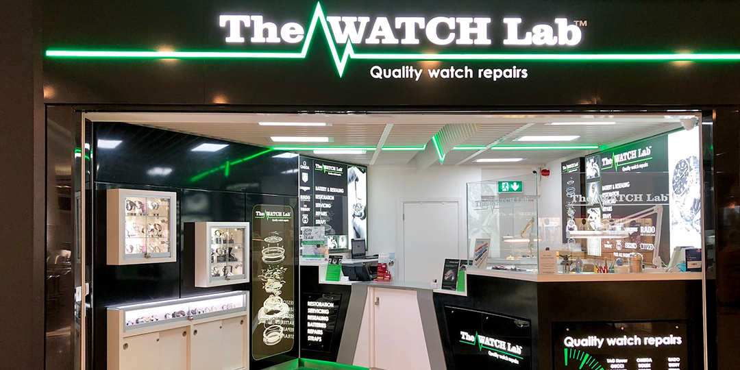 Case Study: The WATCH Lab