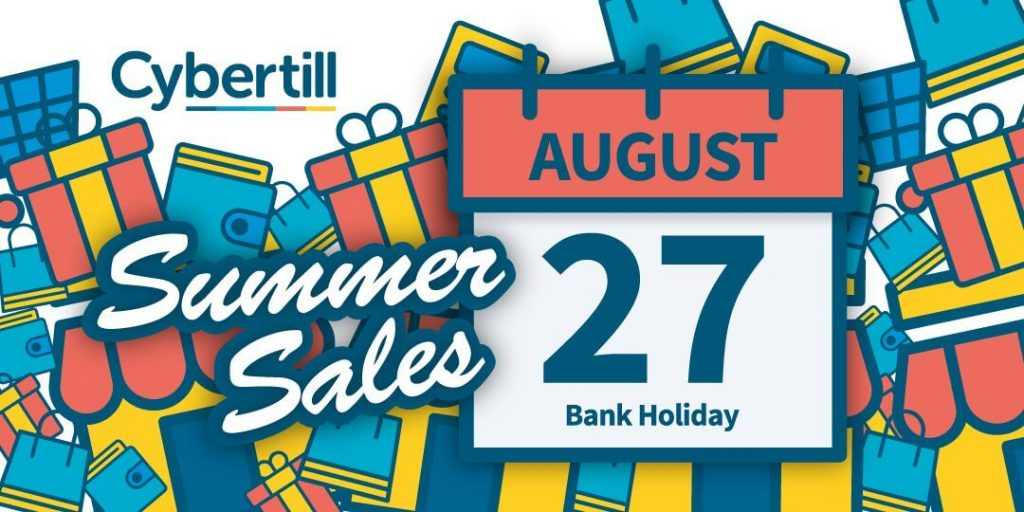 Can retailers handle the heat this August bank holiday?