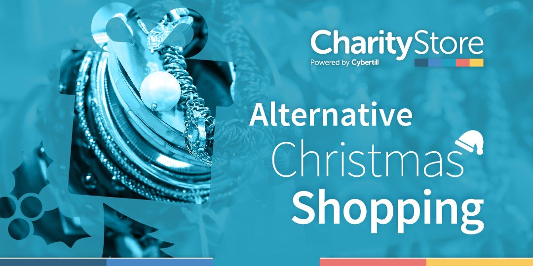 How can Charity Retailers Win Christmas Revenue?