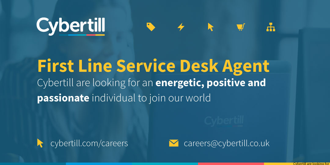 First Line Service Desk Agent