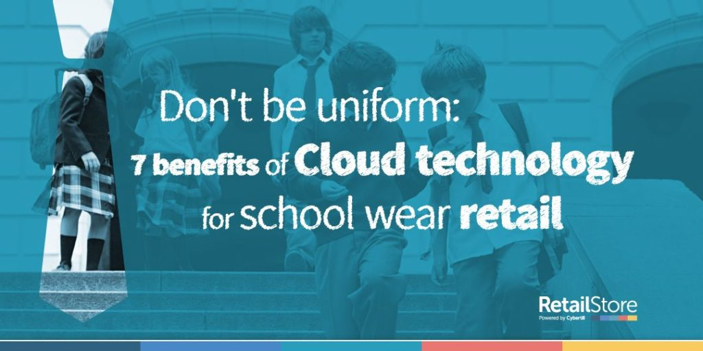 Don't be uniform