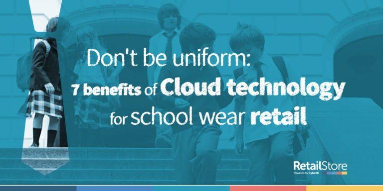 Don't be uniform