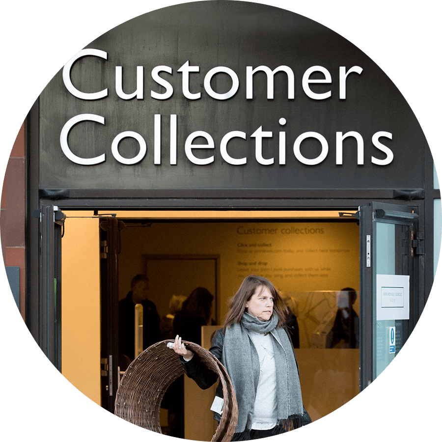 click and collect for retailers