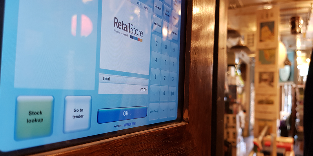 Work less, sell more: what you need from your epos system
