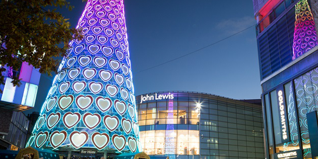 What's My John Lewis loyalty really all about?