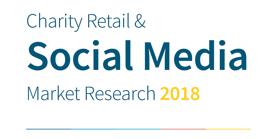 Charity retail, social media and Gen Z report
