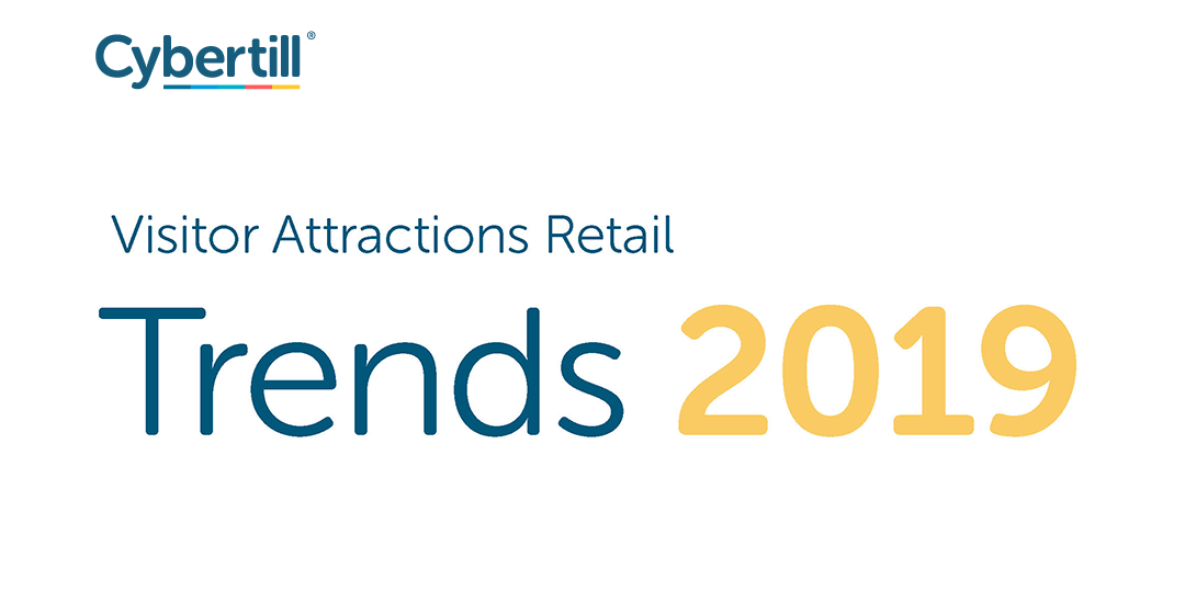 Visitor Attractions: Retail trends 2019
