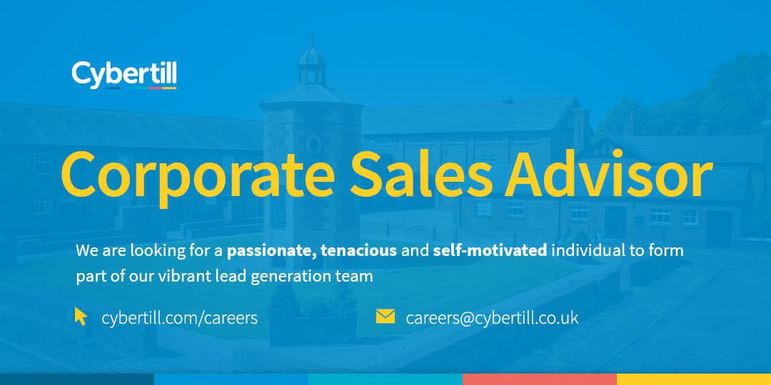 Corporate Sales Advisor