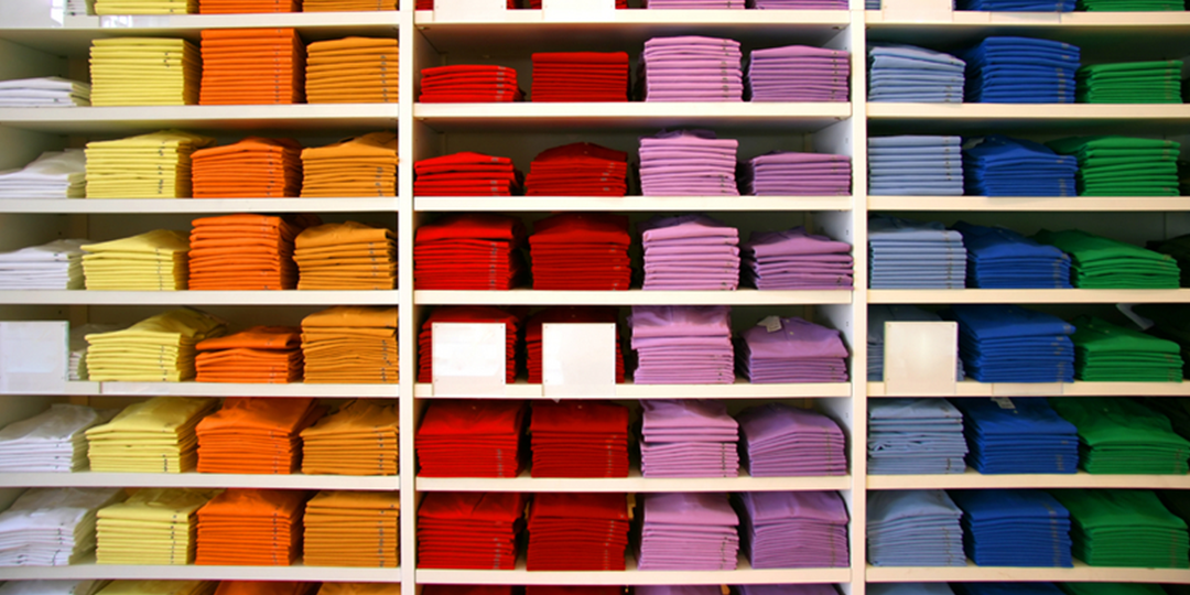 Five ways to improve stock control in retail