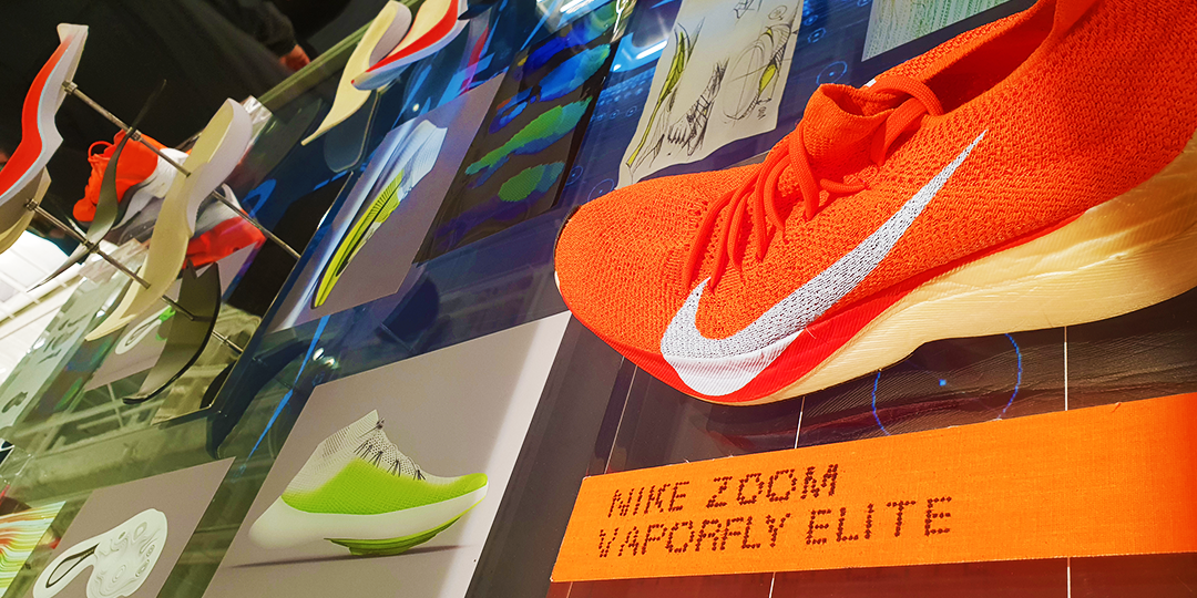Flagship stores: go Nike or go home