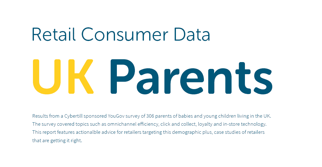 Retail Consumer Data: UK Parents 2018
