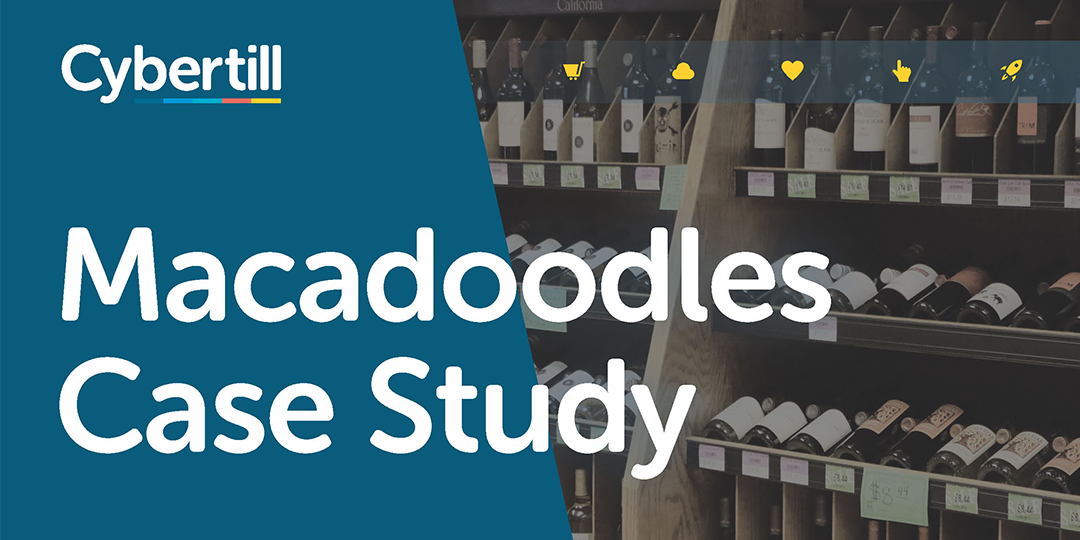 Case Study: Macadoodles Liquor Store