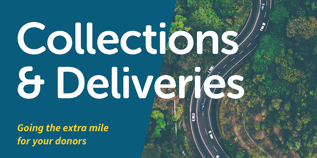 Download: Collections and Deliveries Guide