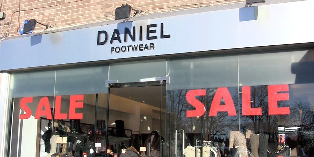 Case Study: Daniel Footwear