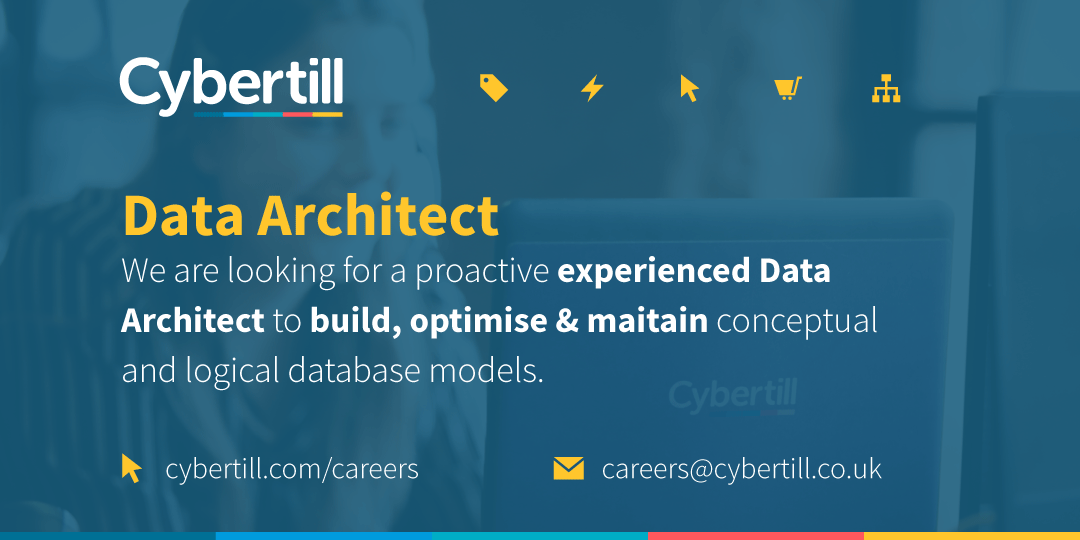 Data Architect
