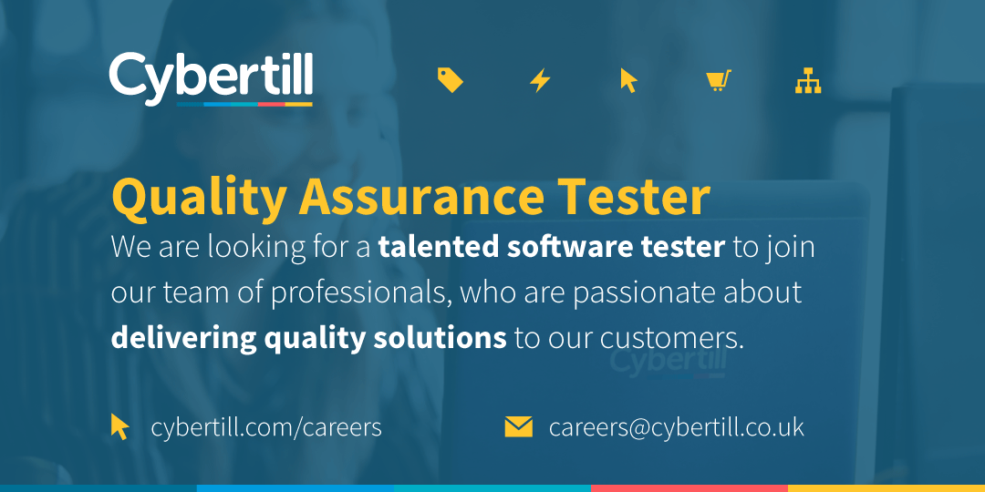 Quality Assurance Tester