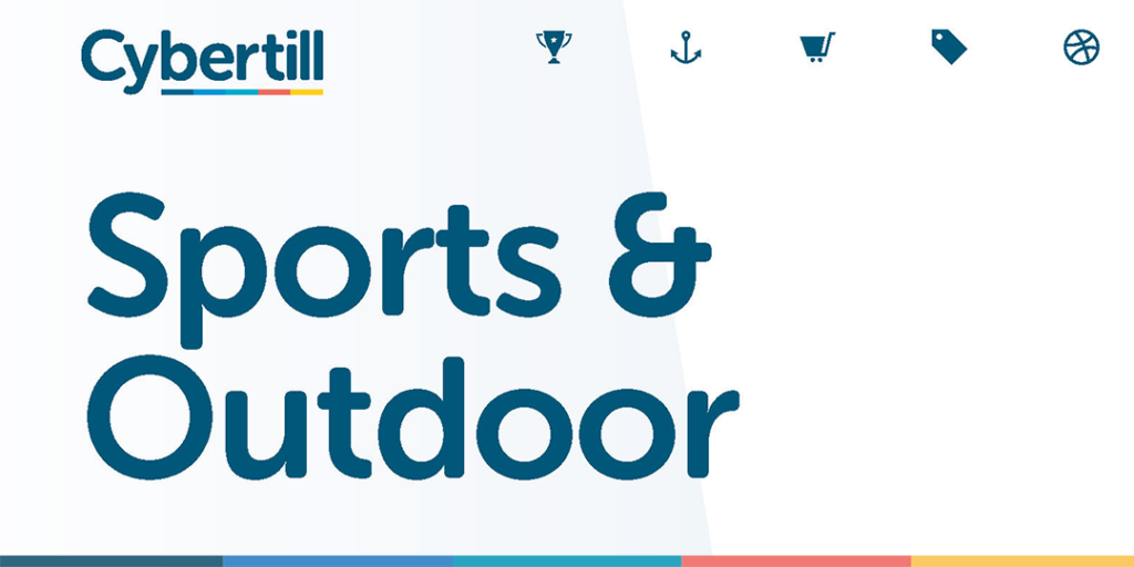 epos and retail management for sports and outdoor retail