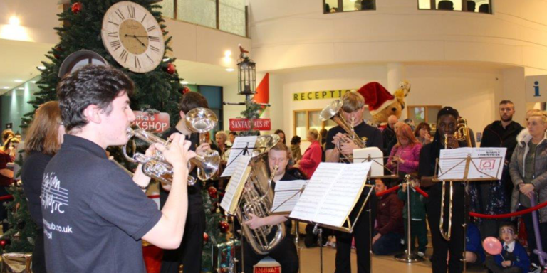 alder-hey-brass-band