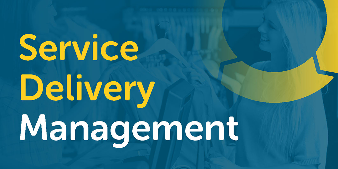 Download: Service Delivery Management Brochure