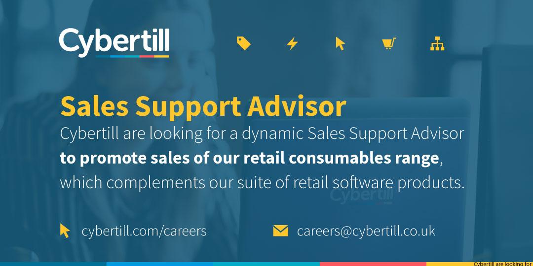Sales-Support-Advisor