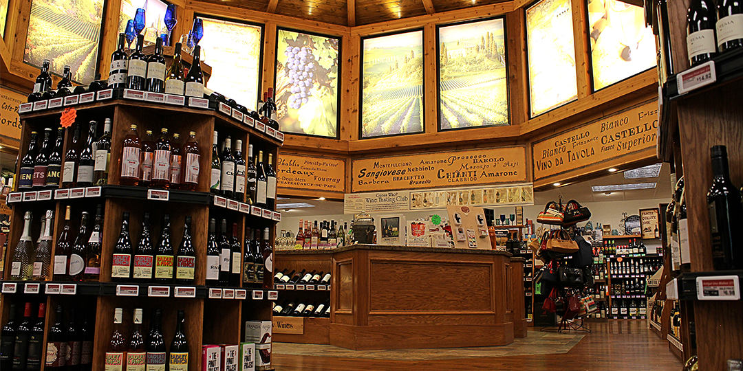 Retail tips for Wine & Spirits retailers in a post-covid world