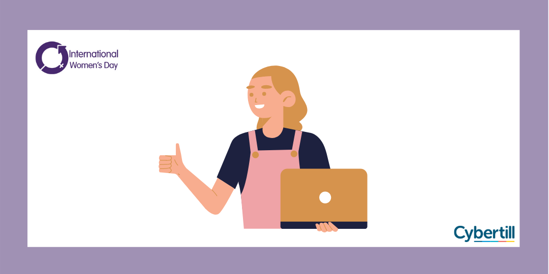 Women in Tech: Q&A with a Product Trainer