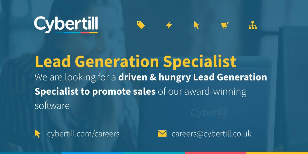 Lead Generation Specialist